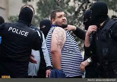 دستگیری ۱۷شرور در عملیات ضربتی پلیس مازندران