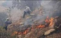 هشدار افزایش دما در مازندران