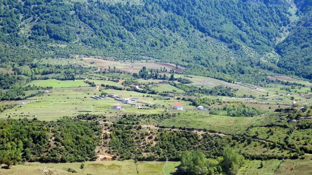 فاجعه تخریب و تبدیل اراضی کشاورزی در مازندران