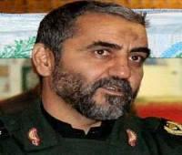 مجروح شدن سردار کمیل کهنسال در لاذقیه سوریه