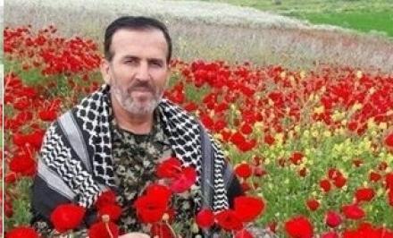 شهید کابلی شهید شاخص هیاتهای مذهبی کشور شد