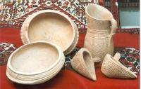 وجود شاهکارهای از لاك تراشي دوره تیموری در مازندران