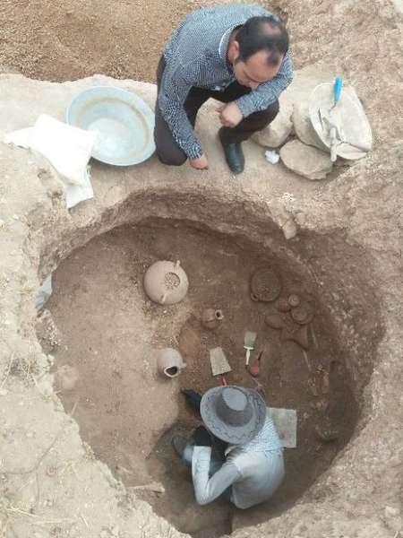 محوطه باستانی وستیمن چهاردانگه ساری به عنوان سایت موزه اعلام شد.