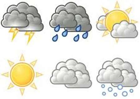 پارسال در مازندران ۷۱۹ میلمتر باران بارید