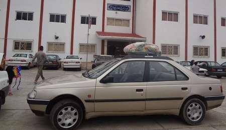 ۱۱ معلم سرا در مازندران به ستاد اسکان مسافران تابستانی افزوده شد