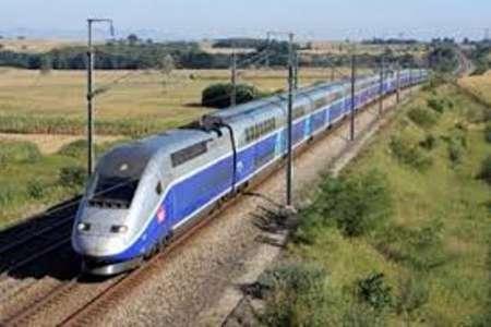روسها با ۱٫۲ میلیارد یوروسرمایه راه آهن شمال را برقی می کنند