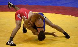 کسب مدال طلای مسابقات جهان توسط نوجوان گشتی گیر واوسری