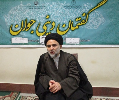 برگزاری گفتمان دینی با موضوع سواد رسانه ای در چهاردانگه