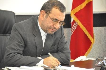 پیام تبریک مدیرکل آموزش و پرورش استان مازندران، به مناسبت آغاز سال تحصیلی ۹۶- ۱۳۹۵