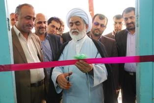 دفتر پایگاه خبری تحلیلی چهاردانگه نیوز در کیاسر افتتاح شد