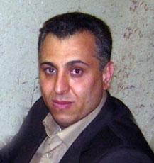 Dariush-Keshavarz