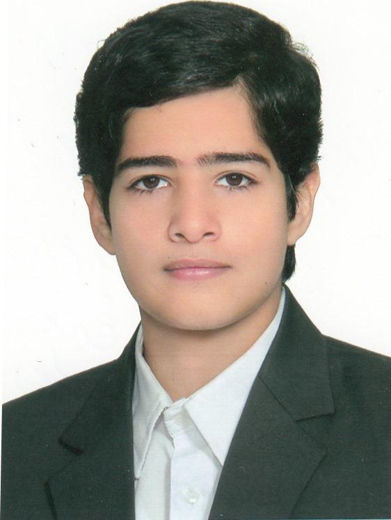 کسب رتبه برتر دو چهاردانگه ای در المپیاد علمی دبیرستان های تیزهوشان استان