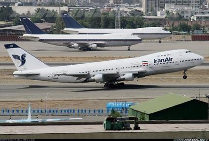 نیمی از باند فرودگاه ساری بلااستفاده است
