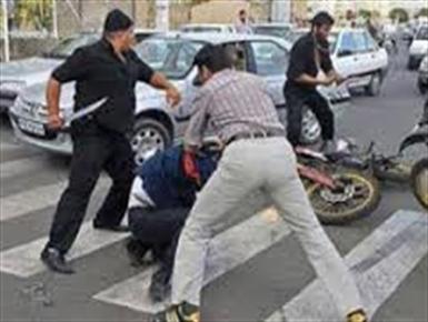 آیا کنترل اراذل و اوباش از دست مسئولان مازندران خارج شده است؟