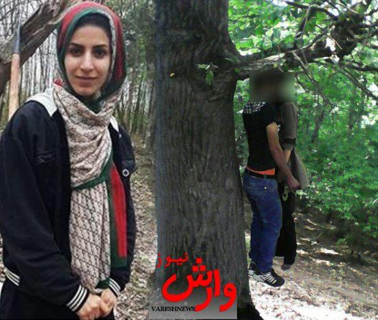 """تراژدی در جنگل های مازندران / """"سادومازوخیسم"""" در نوبت عاشقی!+ شرح ماجر"""