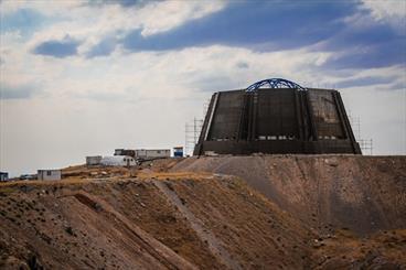 فاز اول پارک موزه دفاع مقدس مازندران امسال افتتاح می شود