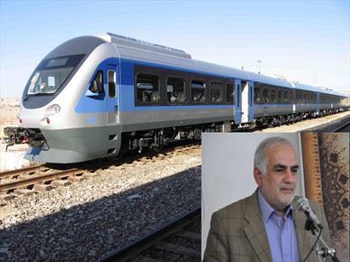 گوش استانداری مازندران تیز شده است / قطار تغییرات چه هنگام در ایستگاه ساری سوت می زند؟