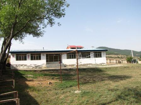 آمادگی آموزش و پرورش چهاردانگه جهت اسکان مسافران در تابستان 94