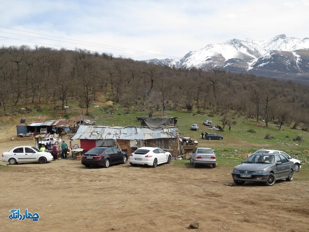 ۱.۵ میلیون گردشگر از مناطق روستایی مازندران دیدن کردند