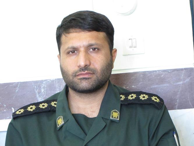 پیام تبریک فرمانده سپاه چهاردانگه به مناسبت روز خبرنگار