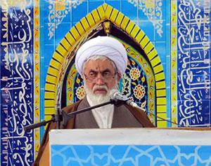 نماز جمعه چهاردانگه به امامت حجت الاسلام تیموری- 26 تیر ۱۳۹۴