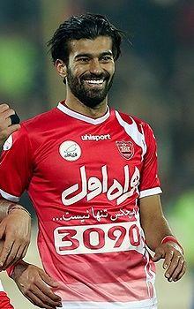 فوتبالیست ساروی رسما به لیگ ترکیه پیوست