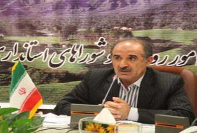 پیام تبریک مدیر کل امور روستایی و شوراها به مناسبت روز دهیار