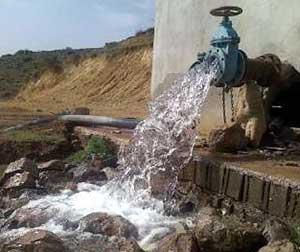 سابقه تلاش مردم چهاردانگه برای تامین آب