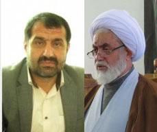 پیام تبریک امام جمعه و بخشدار چهاردانگه از حضور حماسی مردم بخش چهاردانگه در انتخابات