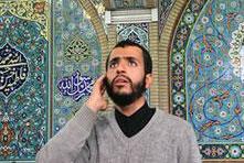 امام جمعه چهاردانگه: پخش اذان بصورت سنتی در مساجد احیا شود