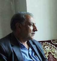 پیام تبریک رئیس اداره برق چهاردانگه به مناسبت فرار رسید سال نو