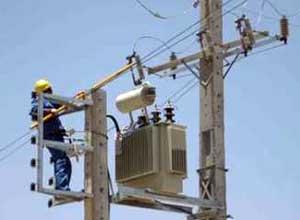 مناطق عملیات اجرای پروژههای توزیع برق مازندران اعلام شد