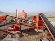 کارخانه تولید شن و ماسه شهرداری کیاسر راهاندازی شد
