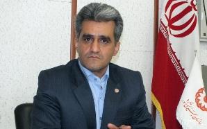 بازدید رئیس بهزیستی شهرستان ساری از بخش چهاردانگه
