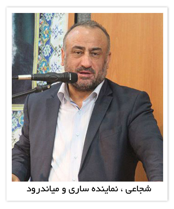 نامه خداحافظی سید رمضان شجاعی/ شجاعی در مجلس خبرگان به چه کسانی رای می دهد؟