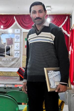 عکاس چهاردانگه نیوز رتبه نخست جشنواره عکس اقوام ایرانی را کسب کرد
