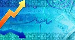 اطلاعیه شورای بخش چهاردانگه پیرامون سهام عدالت