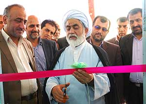 گزارش تصويري مراسم افتتاح دفترپايگاه خبري چهاردانگه نيوز(بخش دوم)