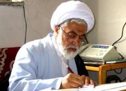 انصراف حجت الاسلام تیموری از پنجمین دوره انتخابات مجلس خبرگان