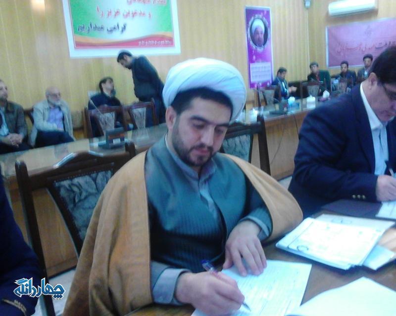 انصراف حجت الاسلام اکبر فرامرزی از نامزدی در انتخابات مجلس شورای اسلامی