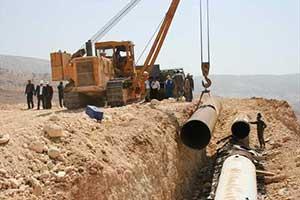 خط لوله دامغان-کیاسر-نکا از اولویتهای شرکت ملی گاز ایران است