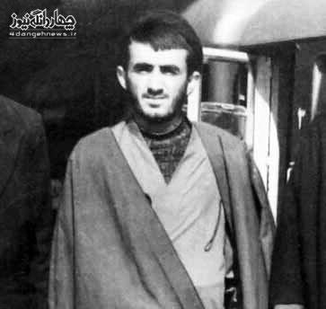 سید مصطفی قادری از روستای اراء