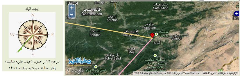 ghebleh-map