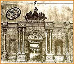 مشروح مذاکرات تصویب اعتبار نامه نمایندگان ساری در دوره ششم مجلس شورای ملی-سال ۱۳۰۴