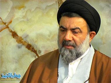 در سوگ مادر؛ دل نوشته حجت الاسلام والمسلمین سیداحمد میرعمادی