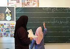 100 درصد از دانش آموزان پایه اول ابتدايي چهاردانگه ثبت نام شدند