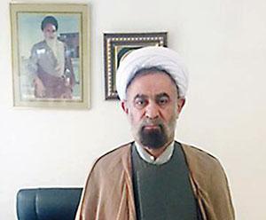 انصراف معاون سابق قوه قضاییه به نفع آیت الله لاریجانی+عکس