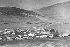 تصاویر قدیمی از شهر کیاسر
