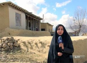 فیلم: بوم گردی در روستای مالخواست چهاردانگه ابیانه مازندران