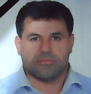 درگذشت سیدعلی اصغرعمادی، از فرهنگيان بخش چهاردانگه